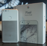 Google Pixel XL International Giveaway by Android Authority with DU Caller