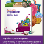 Asian paints ezycolour