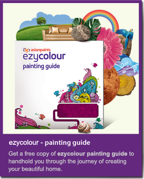 Asian paints ezycolour - Get Free Asian Paints Ezycolour Painting Guide