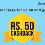 Freecharge Creative Vantage 150x150 - 150% Cashback when you gift a Woohoo gift card