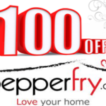 Pepperfry 100 off on 200 150x150 - Get Rs 100 cashback on recharge of Rs 100 at Freecharge