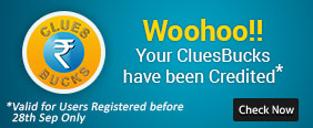 Shopclues free clubucks