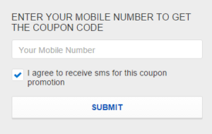 ebay discount coupon enter number