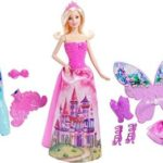 Barbie FRYTL Dress up Set, Multi Color for Rs 568 Loot Deals