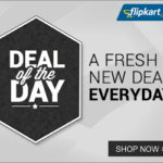 Flipkart-deals of the day by loot deals