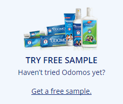 Loot Deal Dabur Odomos FREE sample