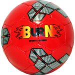 burn 32 panels football size 5 multicolor 150x150 - Get 50% Off on Head Ti Tornado Titanium Tennis Racquet