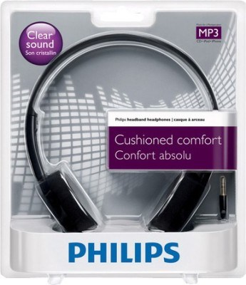Philips SHL1000/10 Headphone for Rs 309 only