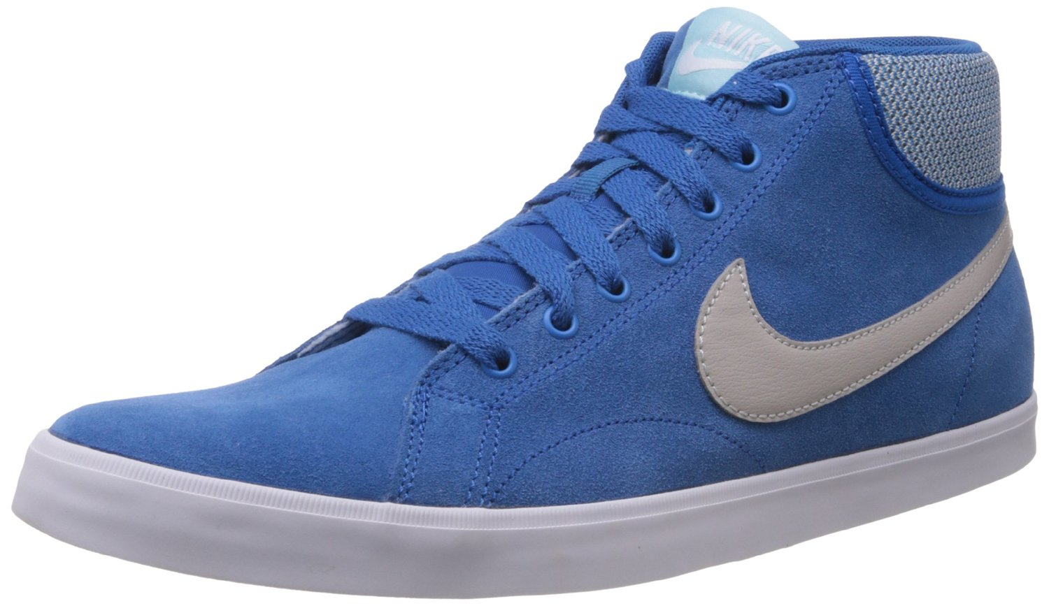 50% Off on Nike Men's Eastham Mid Casual Sneakers