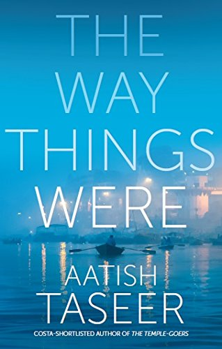 The Way Things Were for Rs 375 Only [Amazon Lighting Deal]