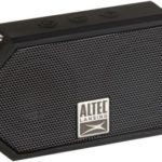 Altec Mini H2O (IMW257) Portable Bluetooth Mobile/Tablet Speaker for Rs 1899 (40% off)