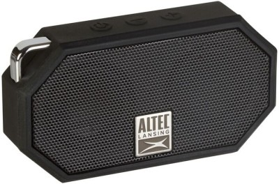 Altec Mini H2O Portable Bluetooth Mobile/Tablet Speaker for Rs 1899 (40% off)
