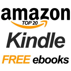 Amazon Kindle Top 20 FREE eBooks