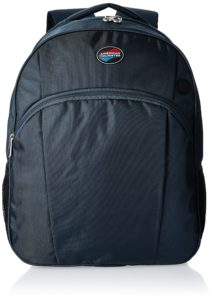 American Tourister Clive Polyester 20.8 ltrs Blue Laptop Bag (61W (0) 01 206)