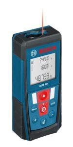 Bosch GLM 50 Laser Distance Measurement Device