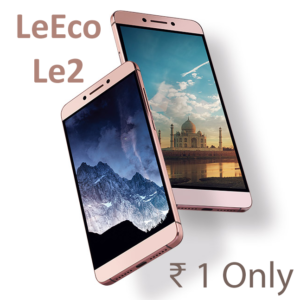 Buy LeEco Le 2 Smartphone for Rs 1 only from LeMall First 200 orders 300x300 - Buy LeEco Le 2 for Rs 1 from LeMall (First 200 orders)