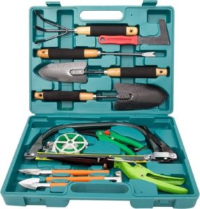 Cambio Household W07 Garden Tool Kit