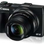 Canon PowerShot G1X Mark II 13 MP Point and Shoot Camera Black with 5x Optical Zoom 150x150 - PayTM Bus Booking Get Flat 100% Cashback up to ₹200
