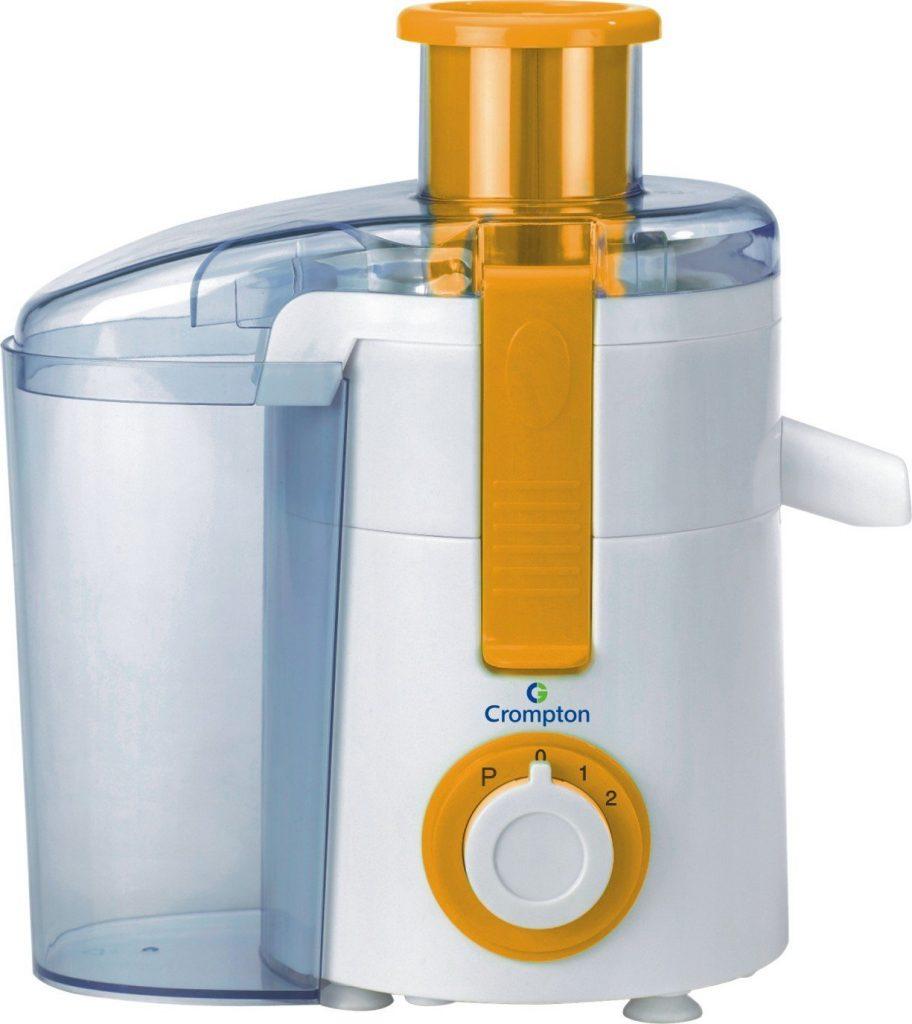 Crompton Greaves 300-Watt Juicer  for Rs 2120 (61% off)