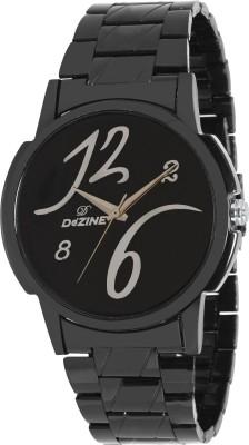 Dezine Dz Vox Analog Watch – For Men for Rs 319 (64% off)