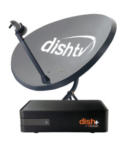 DishTV HD Connection- All India Pack4549 OrdersDishTV HD Connection- All India Pack