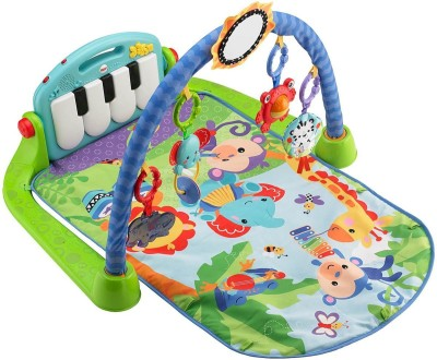 Fisher Price Grow Kick And Play Piano Gym for Rs 2,359 (41% off)