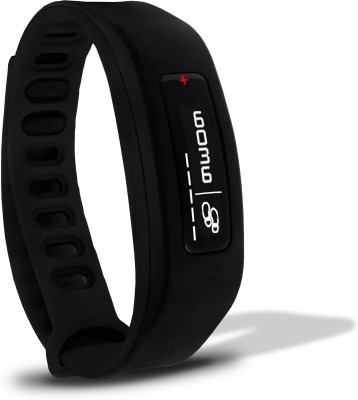 GOQii Life Band, with 3 months GOQii coach for Rs 1299 (67% off)