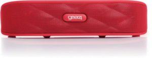 Gear 4 Street Party Wireless 2 Bluetooth Speaker