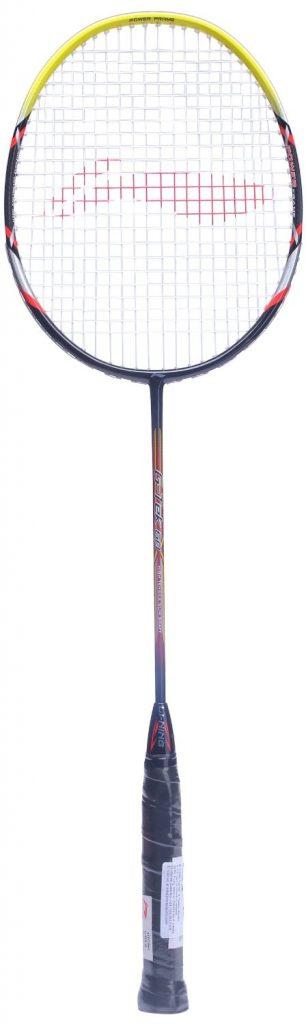 Li-Ning Badminton Racquet for Rs 1,099 (58% off)