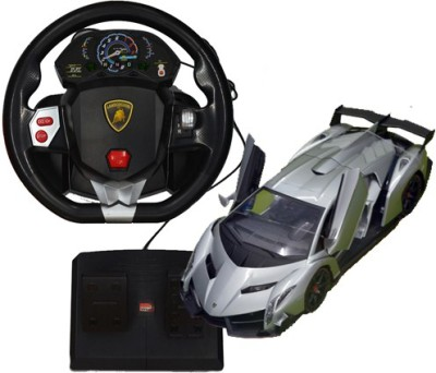MZ Lamborgini Pedal Control With Door Opening Function for Rs 1499 (75% off)