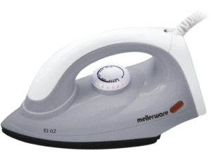 Mellerware EI 02 750-Watt Electric Iron