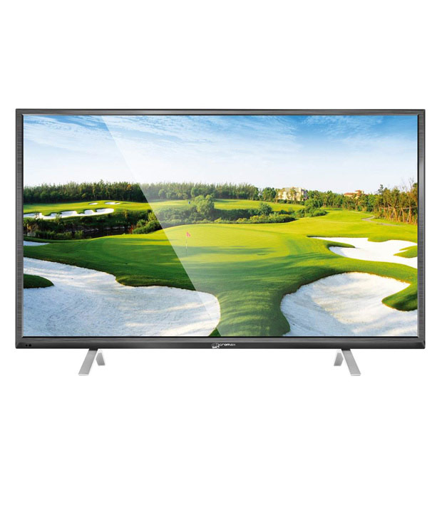 Micromax 102 cm (40 inch) Full HD LED Television for Rs 21,500 (54% off)
