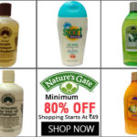 Nature's Gate – Premium Personal Care Products from USA