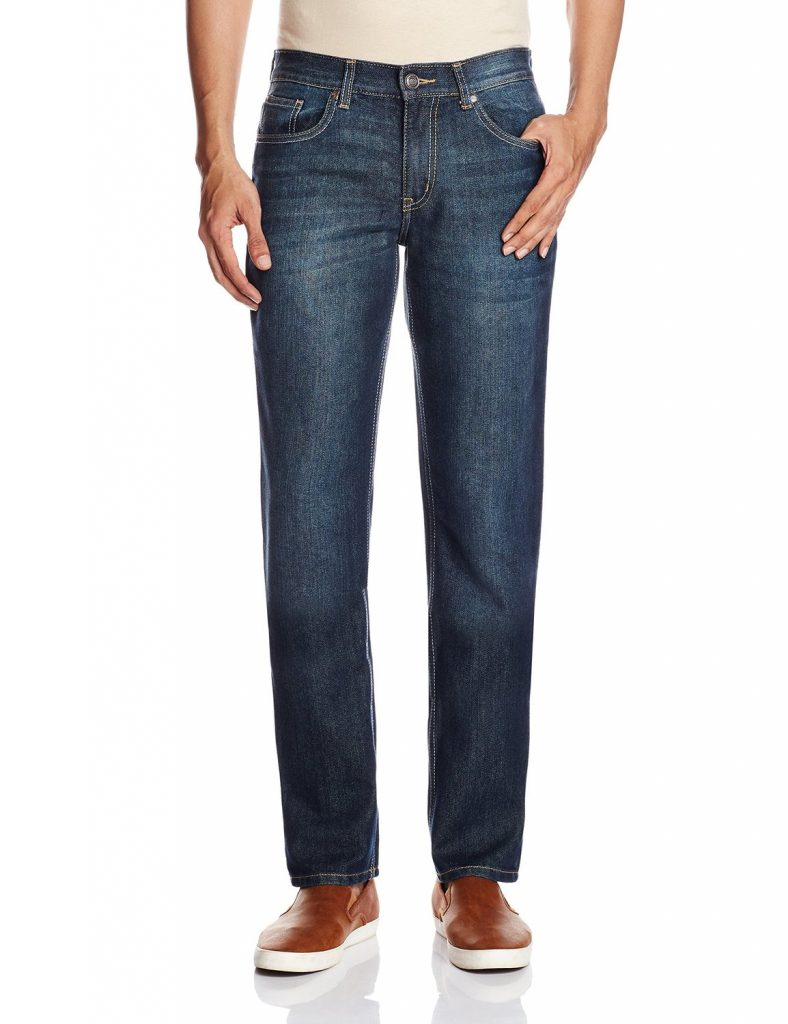 Newport Men's Jeans Flat at Rs. 349 at Amazon ( 65% off)