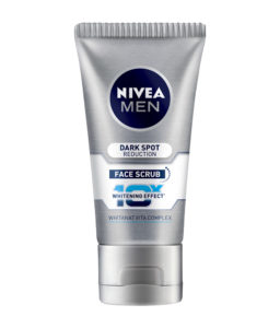 Nivea Men Dark Spot Reduction Scrub - 100 gm