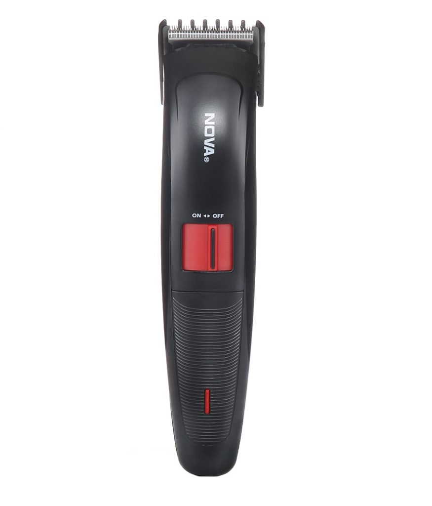 Nova NHT-5000 Trimmers Black for Rs 299 (77% off)