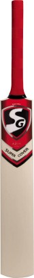 SG Super Cover English Willow Cricket Bat for Rs 1200 (65% off)