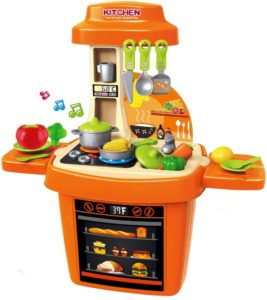 Saffire Kitchen Set for Rs 1,099