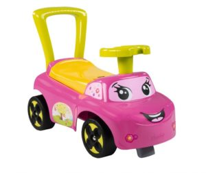 Simba Smoby Auto Ride On For Girl, Pink