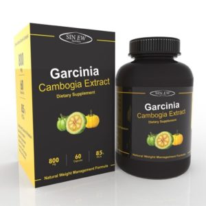 Sinew Garcinia Combogia Extract -800 mg for Rs 399