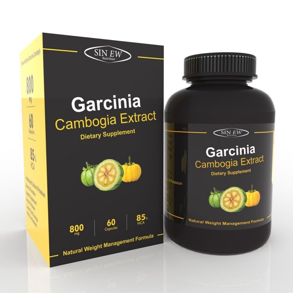 Sinew Garcinia Combogia Extract -800 mg for Rs 399 (71% off)