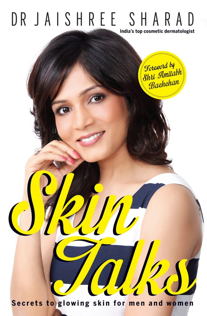 Skin Talks: Secrets to Glowing Skin for Men and Women for Rs 137 (45% off)