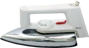 Sogo SS 5925 Dry Iron 300x161 - Sogo Dry Iron for Rs 249 (61% off)