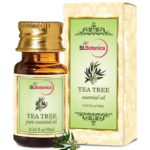 StBotanica Tea Tree Pure Aroma Essential Oil, 10ml