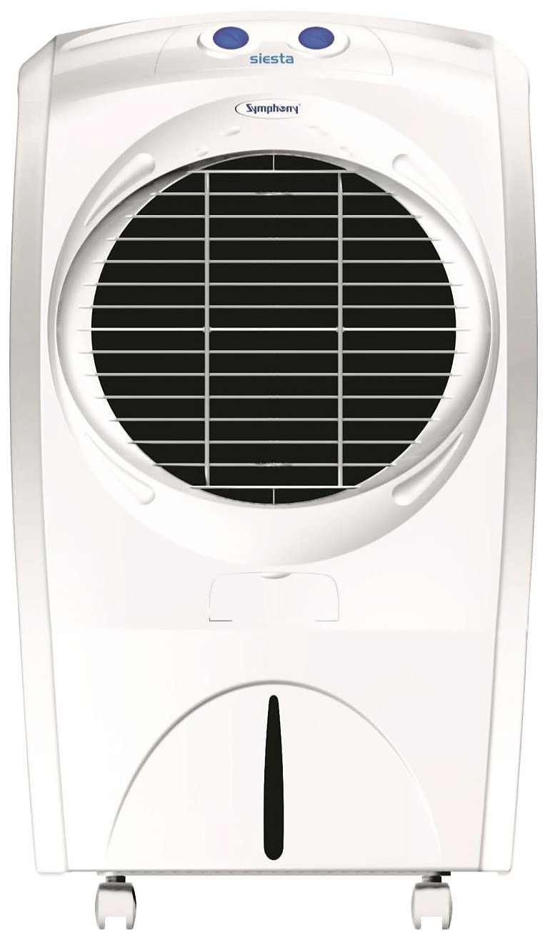 Symphony Siesta 45-Litre Air Cooler (White) at Rs 7999