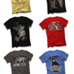 Three Tees for 999 Voxpop