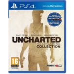 Uncharted The Nathan Drake Collection for PS4 150x150 - Dragonwar Emera 3200 DPI Gaming Mouse (Dark Red) for Rs 399 (50% off)