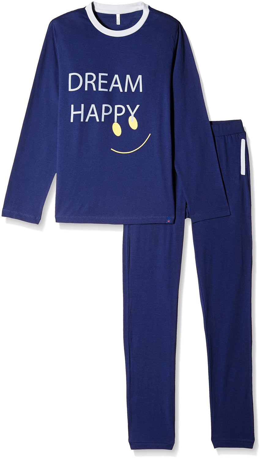 Undercolors Boys' Pyjama for Rs 454 (65% off)