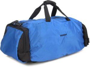 Wildcraft Zenith Blue 22 inch57 cm