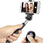 Xtra Selfie Stick ACE with Bluetooth Remote 150x150 - Buy 1 Get 1 Movie Ticket FREE at Cinepolis by PayTM
